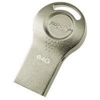 PNY Attaché i 64GB USB flash drive - Goud