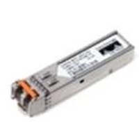Cisco switchcompnent: CWDM 1570-nm SFP; Gigabit Ethernet and 1 and 2 Gb Fibre Channel - Oranje