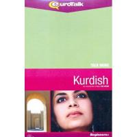 Talk More Leer Kurdish - Beginner