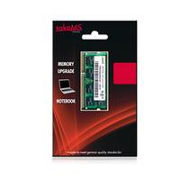 TakeMS RAM-geheugen: 2GB SO-DIMM DDR2-800 (128Mx8) CL5