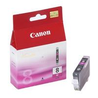 Canon inktcartridge: CLI-8M - Magenta