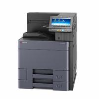 KYOCERA ECOSYS P8060cdn Laserprinter - Zwart, Cyaan, Magenta, Geel