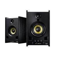Hercules Speaker: XPS 2.0 80 DJ Monitor - Zwart