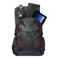 ASUS Original Notebook Rucksack Nomad für Notebooks bis 17 - Gaming (R.O.G.) Design Edition
