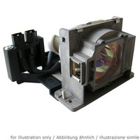 Hitachi projectielamp: DT01171 reservelamp t.b.v. CPX 4021, CPWX4021, CPX 502