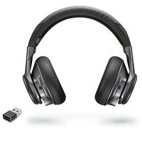 Plantronics headset: BackBeat PRO+ - Zwart