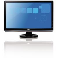 DELL product: ST2320L Black 23i TN LCD-LED FullHD(1920x1080) 5ms 8.000.000:1 dyn 250 - Zwart (Refurbished ZG)