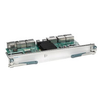 Cisco Nexus 7000 10-Slot Chassis switchcompnent