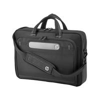 "HP laptoptas: Business Top Load, 15,6"" - Zwart"