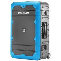 Pelican bagagetas: Elite Carry-On - Zwart, Blauw