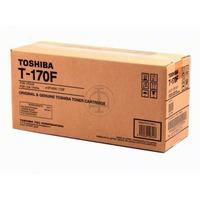 Toshiba toner: T-170F - Zwart