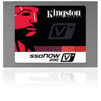 Kingston Technology SSD: 60GB V300 - Grijs