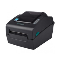 Metapace L-42D Labelprinter - Zwart
