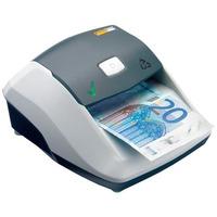 Ratiotec Soldi Smart vals geld detector - Zwart, Grijs