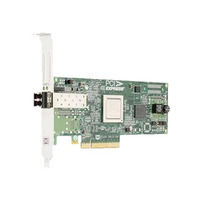 DELL netwerkkaart: Emulex LPE-12000 - Host-Bus-Adapter - Groen