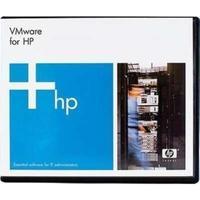 Hewlett Packard Enterprise systeembeheer tools: VMware vSphere + Operations Management Enterprise Plus, 1 Proc, 5 Y, .....