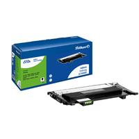 Pelikan toner: CLT-K406S Black Cartridge - Zwart