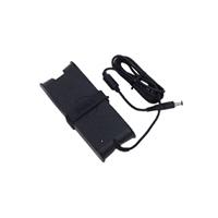 DELL AC Adapter, 90W, 3-Pin  netvoeding - Zwart