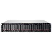 Hewlett Packard Enterprise SAN: MSA 2040 Energy Star SAN Dual Controller w/24 900GB 12G SAS 10K SFF HDD 21.6TB Bundle
