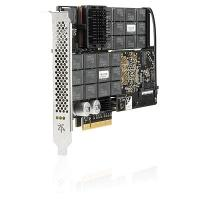 Hewlett Packard Enterprise SSD: 640GB Multi Level Cell PCIe ioDrive Duo for ProLiant Servers