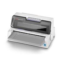 OKI dot matrix-printer: ML6300FB SC