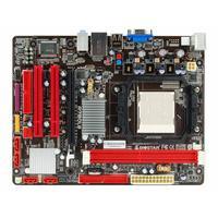 Biostar moederbord: A780LB 760G,AM3,mATX,DDR2,VGA,AMD