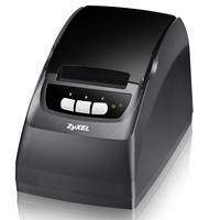 ZyXEL pos bonprinter: SP350E - Zwart