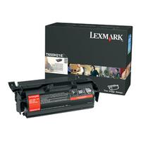 Lexmark E12 T65X Toner cartridge black 25K