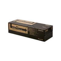 KYOCERA toner: TK-8705K - Zwart