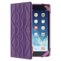 Tech air tablet case: TAXUT023 - Roze, Violet