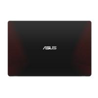 ASUS X550VA-3J Notebook reserve-onderdeel - Zwart