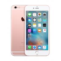 Apple smartphone: iPhone 6s Plus 16GB Rose Gold | Licht gebruikt |  - Roze