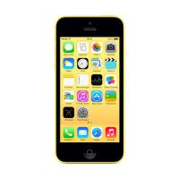 Apple smartphone: iPhone 5c 16GB - Geel Refurbished (Licht gebruikt)