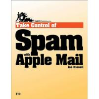 TidBITS Publishing algemene utilitie: TidBITS Publishing, Inc. Take Control of Spam with Apple Mail - eBook (EPUB)