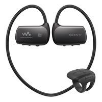 Sony MP3 speler: Walkman NWZ-WS615 - Zwart