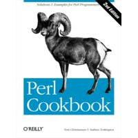 O'Reilly product: Perl Cookbook - EPUB formaat
