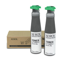Xerox toner: Zwarte toner fles