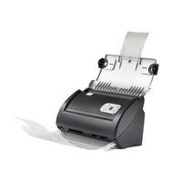 Plustek scanner: SmartOffice PS286 Plus - Zwart, Zilver