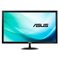 ASUS monitor: VX278Q - Zwart