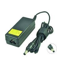 DLH 19V/2.37A, 45W, includes power cable Netvoeding - Zwart