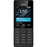 Nokia 150 mobiele telefoon - Zwart