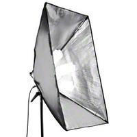walimex Daylight 2250 + Soft Box 60x90cm (17442)