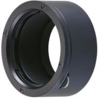 Novoflex lens adapter: EOS M to Minolta MD adapter - Zwart