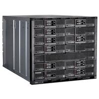 IBM server: Flex System Enterprise Chassis with 2x2500W PSU, Express