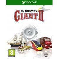UIG Entertainment game: Industry Giant 2  Xbox One