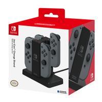Hori oplader: Joy-Con Charge Stand, Nintendo Switch - Zwart