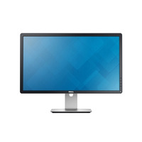 DELL monitor: Professional P2416D - Zwart