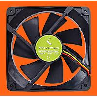 PNL-TEC Hardware koeling: Case Fan 120 mm