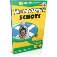 Woordentrainer Schots