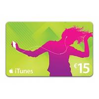Kies uw Apple iTunes Card